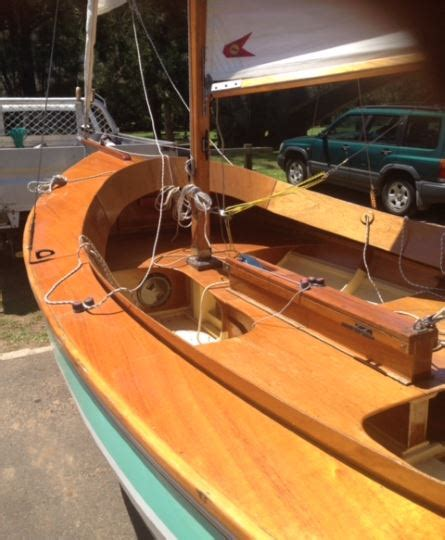 Boat Trailer For Sale Melbourne Australia by Wooden Boats For Sale Australia Classic Boat Sales