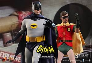 DC Comics Robin (1966 Film) Sixth Scale Figure by Hot Toys ...