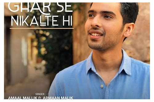 ghar se nikalte hi karaoke download