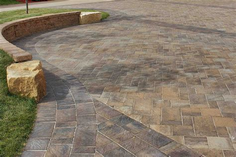 benson co paving brick for patios and driveways