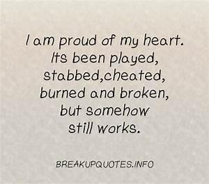 Broken Heart Quotes | Tumblr