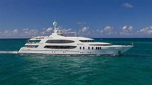 Trinity Motor Yacht Skyfall Back On The Market Boat