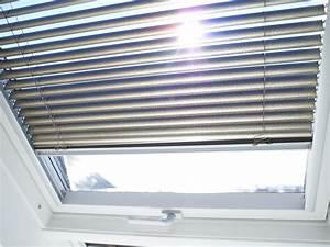 Velux Dachfenster Jalousie : velux dachfenster jalousien licht und schatten genau regulieren ~ A.2002-acura-tl-radio.info Haus und Dekorationen