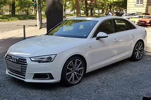 Audi A4 B9 Nachrüsten : audi a4 b9 wikipedia ~ Jslefanu.com Haus und Dekorationen