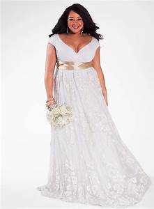 the most brilliant along with attractive vintage style With best wedding dress style for plus size