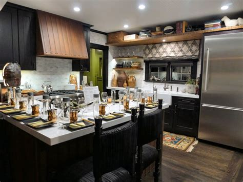Kitchen Decor Ideas Steampunk Kitchen