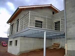 photos garde corp esacalier modele tole design joy With modele escalier exterieur terrasse
