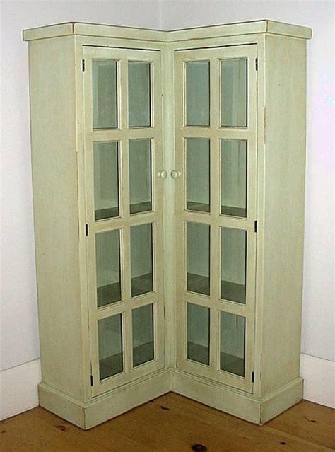 Corner Bookcases With Doors by Corner Bookcases Corner Bookcases Corner Bookshelf