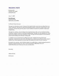 cover letter for electrician learnership cover letter With cover letter for electrical engineer