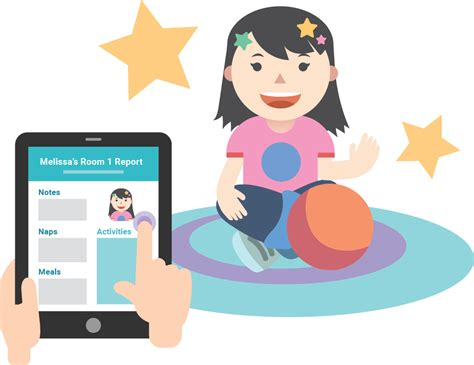 Best Childcare App For Daycare Providers