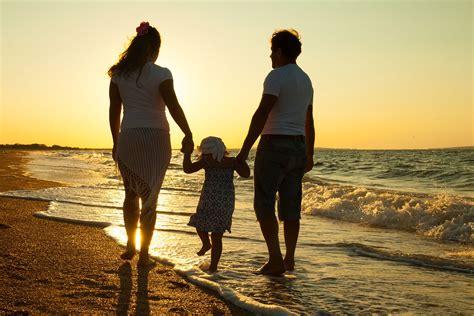 Building a Positive Family Environment - 5 Practical Steps