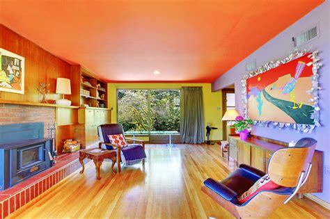 house interior design 2016 colorful home modern interior