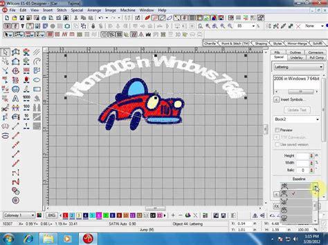 wilcom 2006 sp4 r2 free download