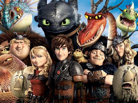 train  dragon  netflix    movies