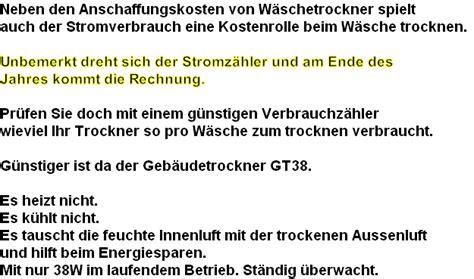 W Sche Trocknen Im Keller 4573 by W 228 Sche Trocknen Energiesparen G 252 Nstig Www Ntags De