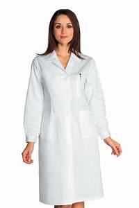 Blouse Blanche Chimie Carrefour : blouse blanche m dicale femme manches longues 100 coton ~ Dailycaller-alerts.com Idées de Décoration
