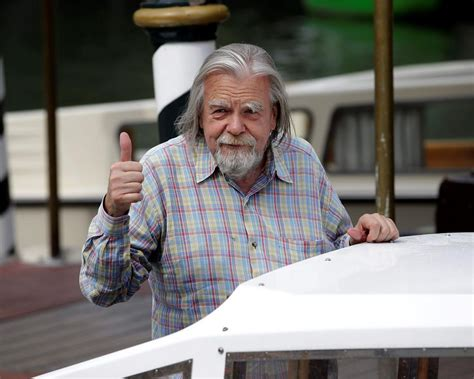 Famed French actor Michael Lonsdale dies at 89 | The Star