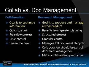 sharepoint lied it isnt a document management system it With document management system vs
