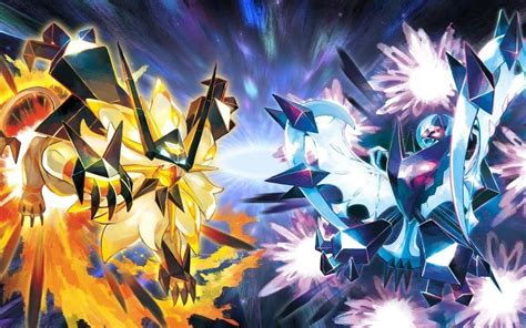 pokemon ultra sunultra moon review   pokemon