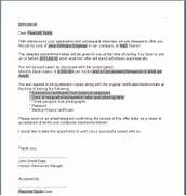 Offer Letter Samples Templates Ashiztooambitious Fake Job Alert Beware Of These Fake Job Offers January 14 2015 By Uncategorized Job Offer Letter Sample India