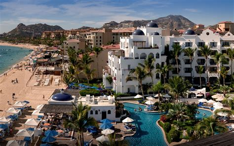 Cabo San Lucas Resort Mexico Hotel Pueblo Bonito Los