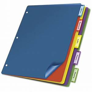 how to succeed in secondary school north vancouver With 5 tab binder dividers