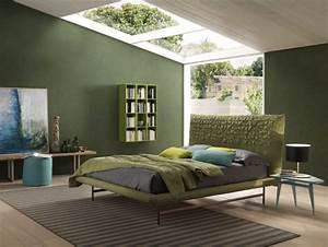 Farben Für Schlafzimmer Wände : schlafzimmer gestalten prachtvolle wandgestaltung schaffen schlafzimmer wandverkleidung ~ Sanjose-hotels-ca.com Haus und Dekorationen