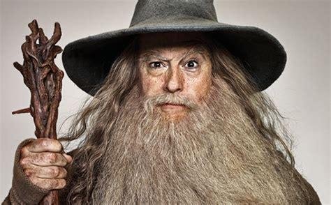 See Stephen Colbert Become Bilbo, Legolas, And Gandalf For