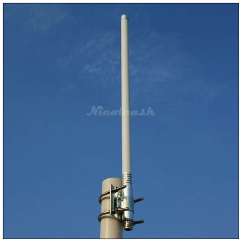 wlan überwachungskamera outdoor outdoor copper dipole wlan wireless 2 4g omni directional 8dbi antenna n ebay