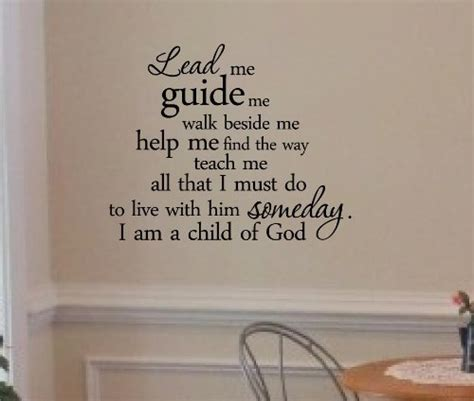 God Guide Quotes