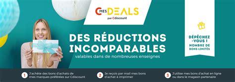code promo cdiscount canap c mes deals des réductions incomparables