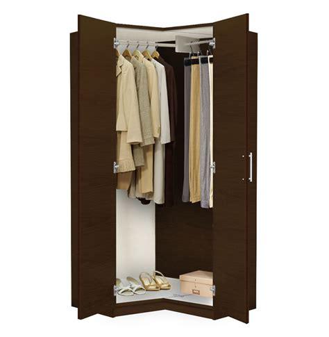 coat rack alta corner wardrobe closet free standing corner closet