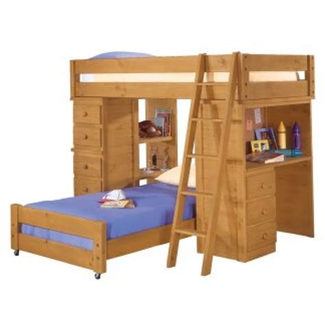 american bunk bed with desk american wood crafters pdf woodworking