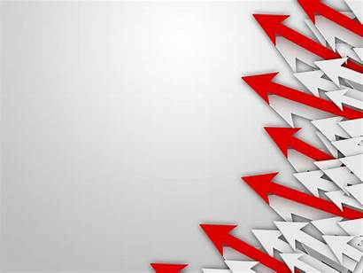 Arrows Finance Wallpapers Powerpoint Backgrounds Background Arrow