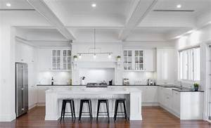 Defining Your Traditional Style - The Kitchen Design Centre