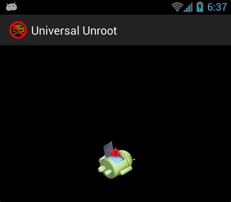 android tactil descargar universal unroot para android apk