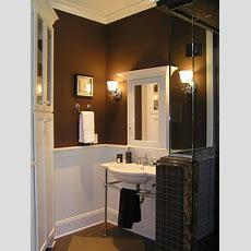 Best 20+ Brown Bathroom Ideas On Pinterest