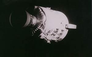 Apollo 13 rocket name crafts