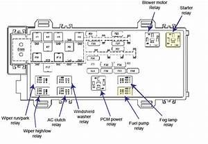 2011 Ford Fusion Engine Diagram Starter Motor 1849 Gesficonline Es