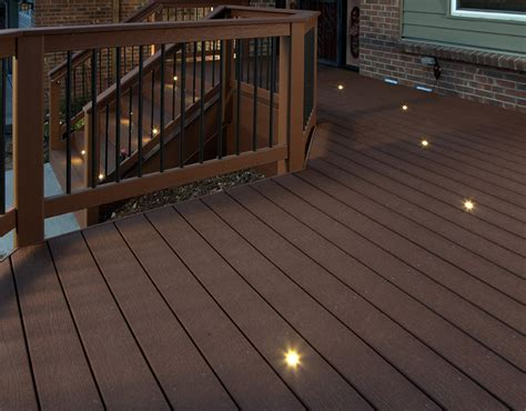 led light design sophisticated deck led lights for