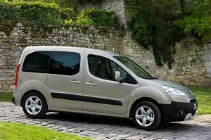 Peugeot Partner Tepee Outdoor : peugeot partner tepee estate review 2008 parkers ~ Gottalentnigeria.com Avis de Voitures