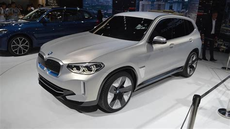 bmw confirms ix     china
