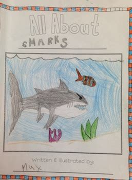 grade   animal research book  lessons