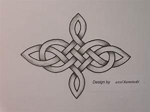Keltische Knoten Anleitung : keltischer knoten 53 bandverl ufe design 5 youtube ~ Eleganceandgraceweddings.com Haus und Dekorationen