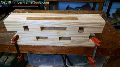 timber frame tools bench bull meets moxon vise bulloxon