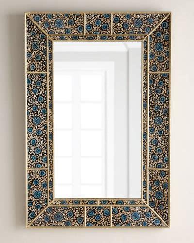 floor mirror neiman decorative wall floor mirrors at neiman marcus