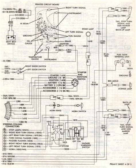 Gen Ram Wire Diagrams Dodgeforum
