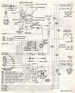1989 Dodge 350 Van Wiring Diagram