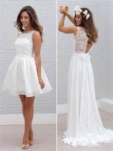 robe de mariage robes élégantes robe de soiree pour mariage civil