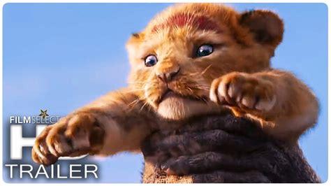 il  leone trailer italiano  youtube